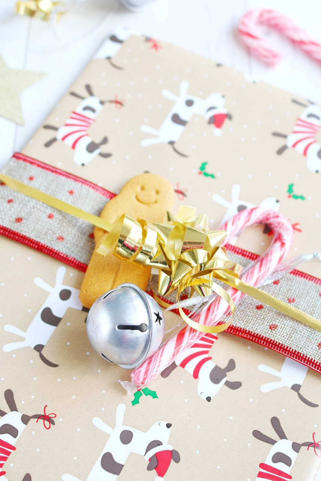 Christmas, Blogmas, Presents, Lifestyle, Wrapping Ideas, Pinterest, Saving Money,  Pinterest wrapping ideas, Pinterest gift wrapping, Pinterest Present wrapping, present wrapping ideas on a budget