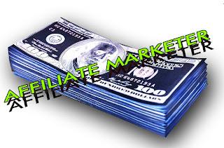 Cara Menghasilkan Uang Di Internet Dengan Menjadi Affiliate Marketer