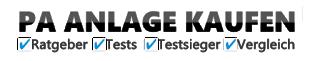 PA-Anlage-Kaufen-Logo