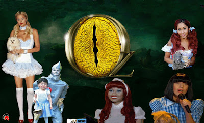 Disparadores-Mago de Oz-Programacion Monarca