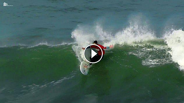 Euskal Surf Zirkuitua - Orrua