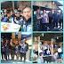Kapolres Pelabuhan Belawan kompak Sinergisitas bersama Dan Yon Marhanlan I Belawan Ciptakan suasana aman dan kondusif