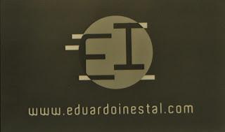 WEB OFICIAL DE EDUARDO INESTAL