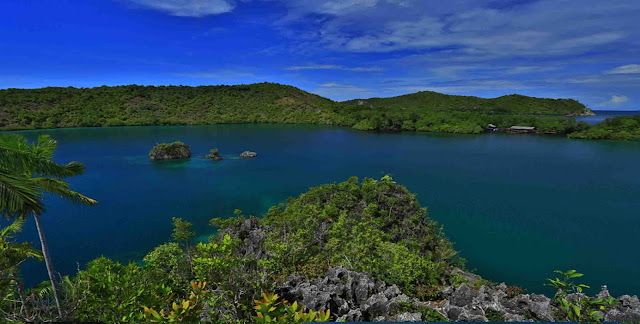 Recommended Places of Tourist in Indonesia