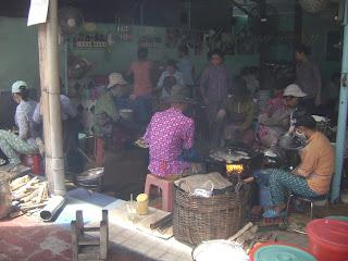 Bánh khọt gốc vú sữa Nguyễn Trường Tộ Vũng Tàu