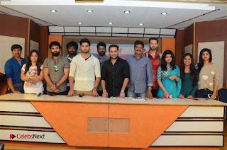 Swachh Hyderabad Cricket Press Meet Stills  0070.jpg