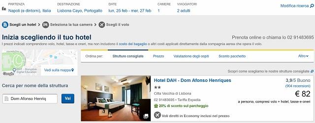 Portogallo Dating sito Web