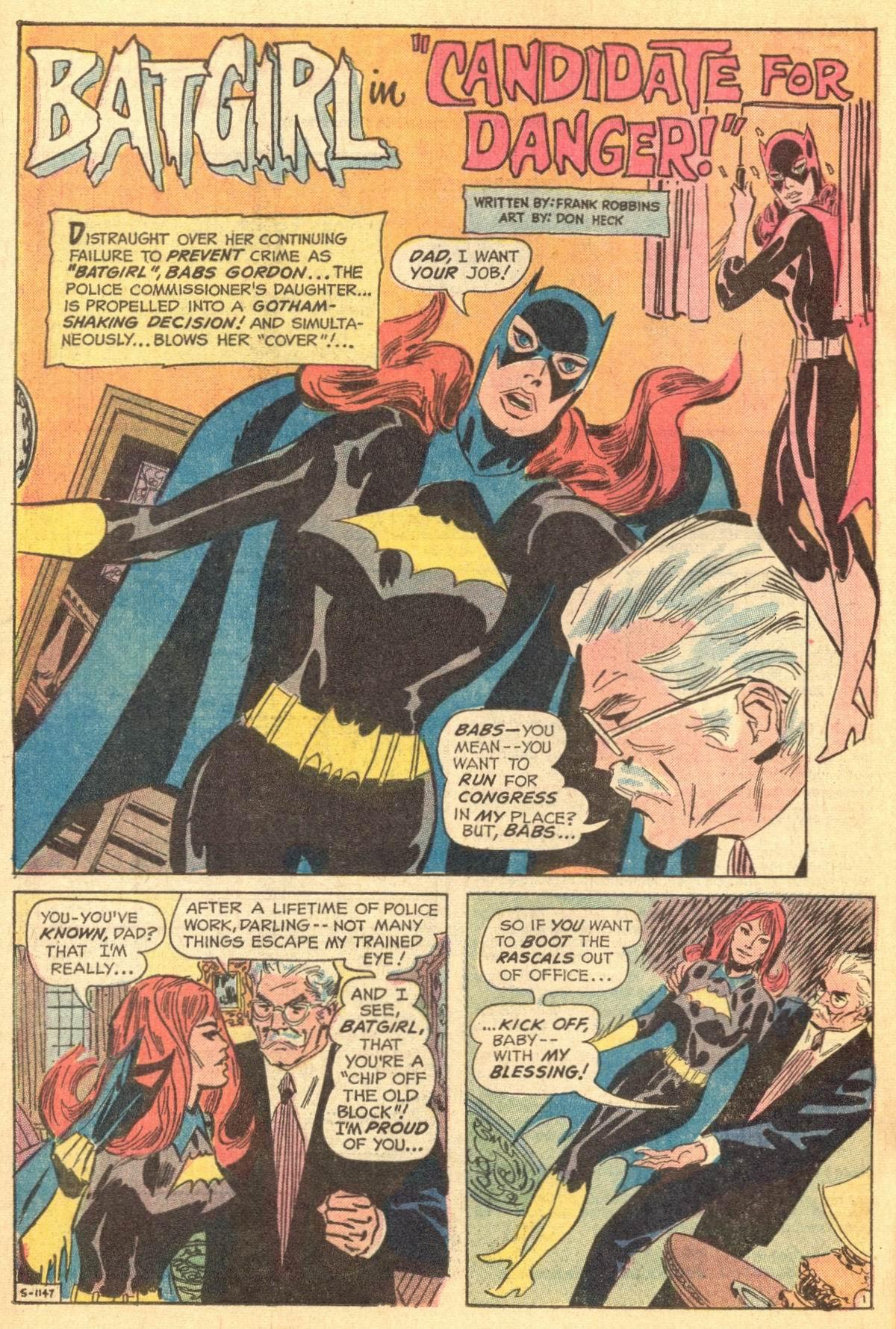Detective Comics (1937) 423 Page 27