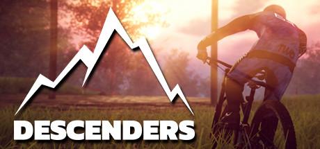 Ekstrim game Descenders Sistem Rep online