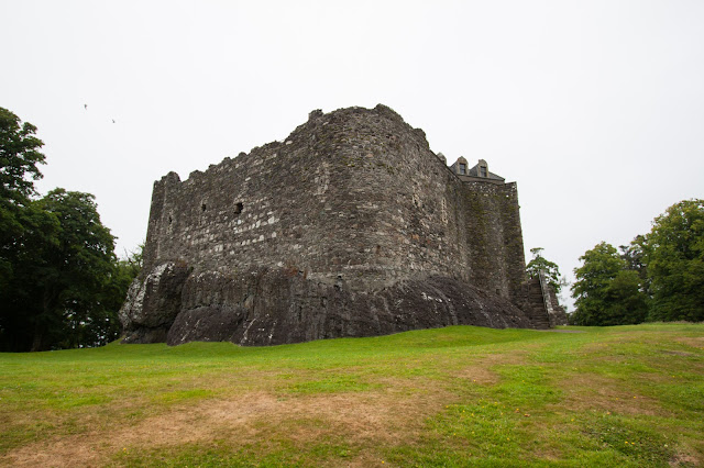 Castello di Dunstaffnage