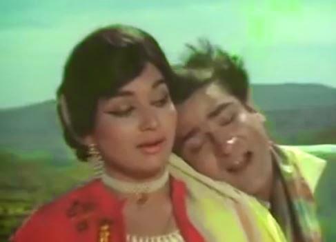 Teesri Manzil_Mohammed Rafi_Bollywoodirect_Singer_India