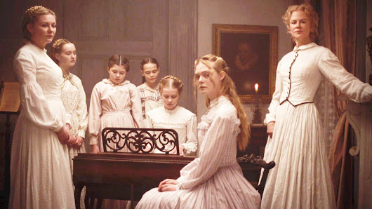 Film Review: The Beguiled (2017)