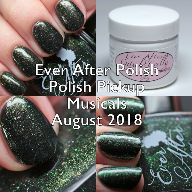 Ever After Polish Polish Pickup Musicals August 2018