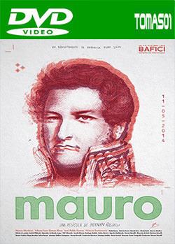 Mauro (2014) DVDRip