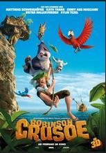 Ver Las locuras de Robinson Crusoe (2016) Online 3D