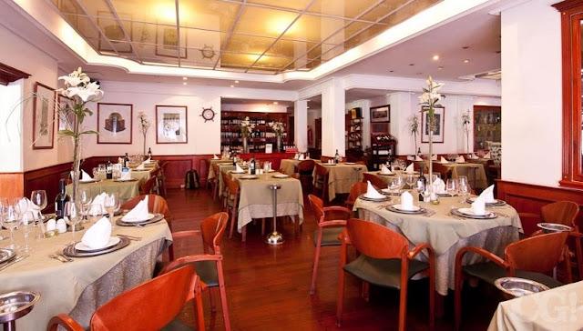 Restaurante El Celta em Córdoba