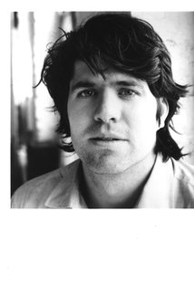 J.C. Chandor. Director of All Is Lost