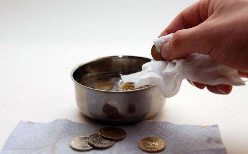 Nettoyer les pièces