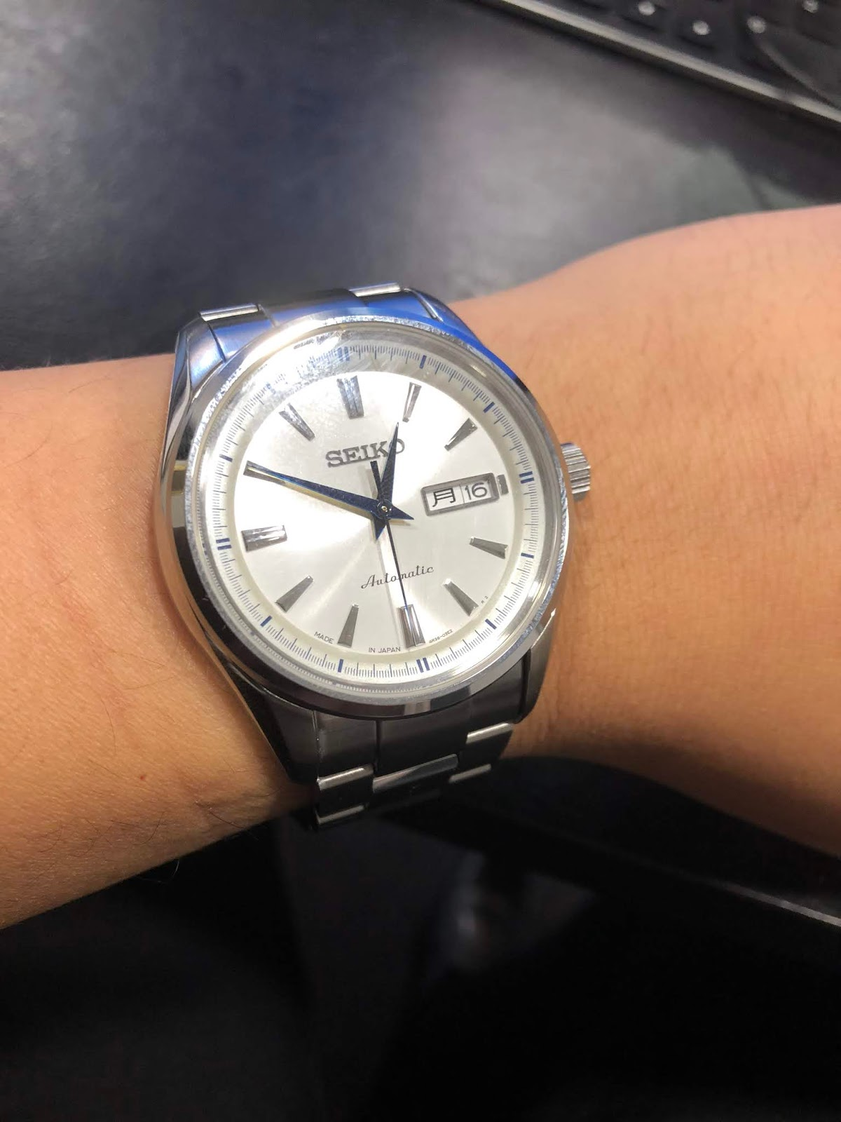 9c26542868768 In the last few watch acquisitions