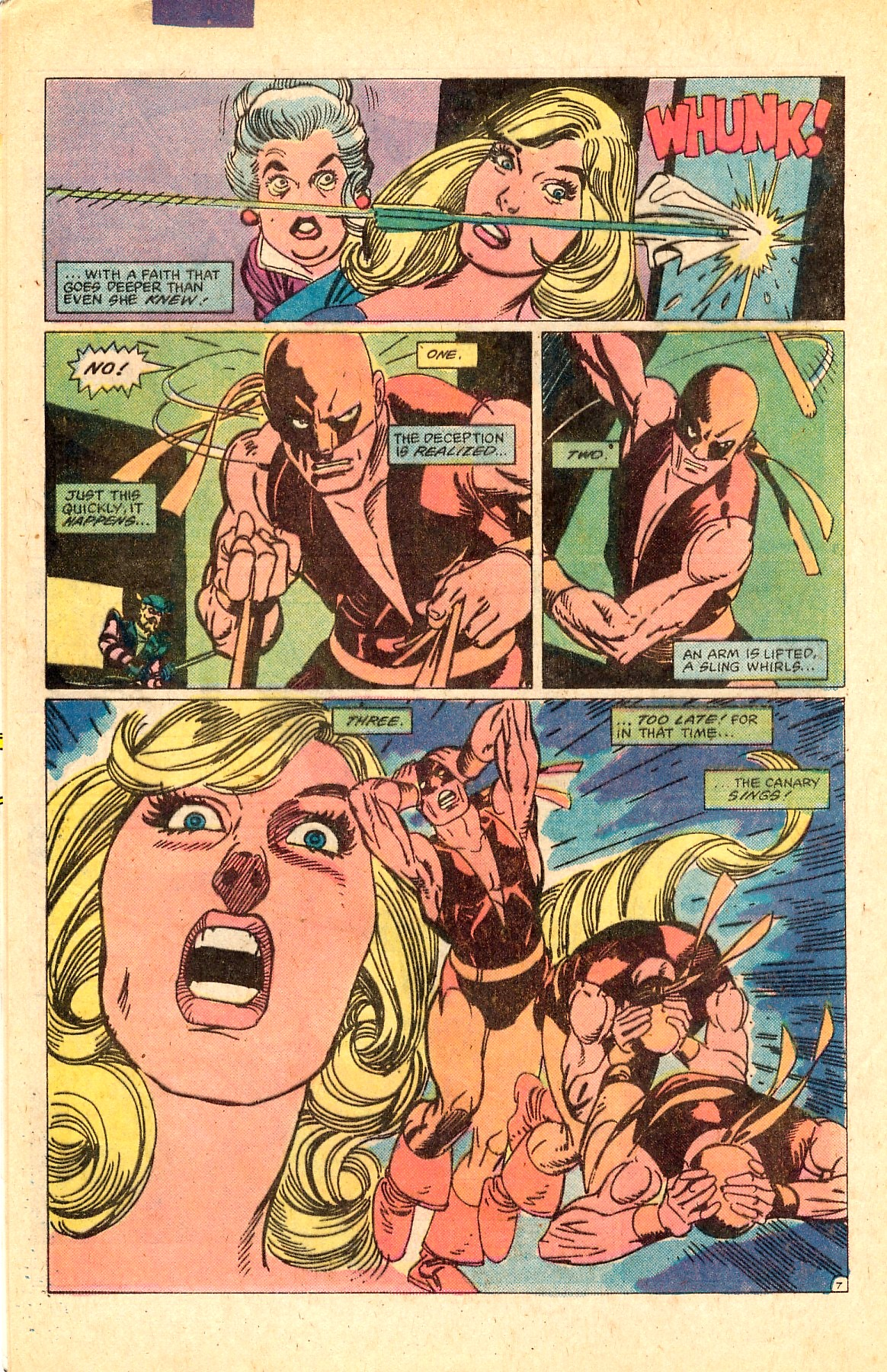 Read online World's Finest Comics comic -  Issue #283 - 32