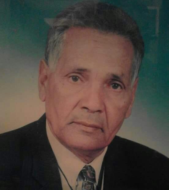 طاقم برشيد بريس يعزي في وفاة السيد إدريس بن مسعود
