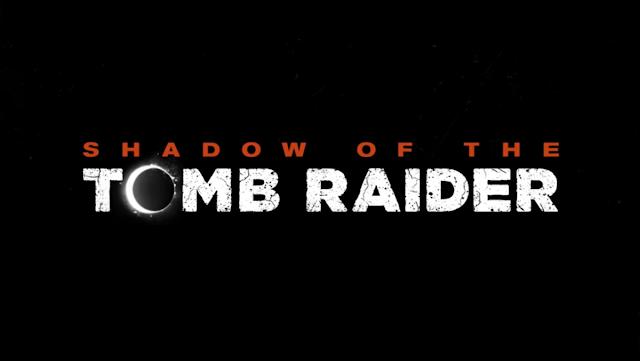 Shadow of the Tomb Raider é finalmente anunciado