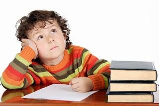 Karya Ilmiah Meningkatkan Minat Membaca Di Kelas III SD