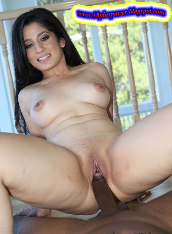Young Pakistani-American Pornstar Nadia Ali  Adult Sex -9715