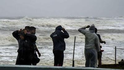 Cyclone+Gaja