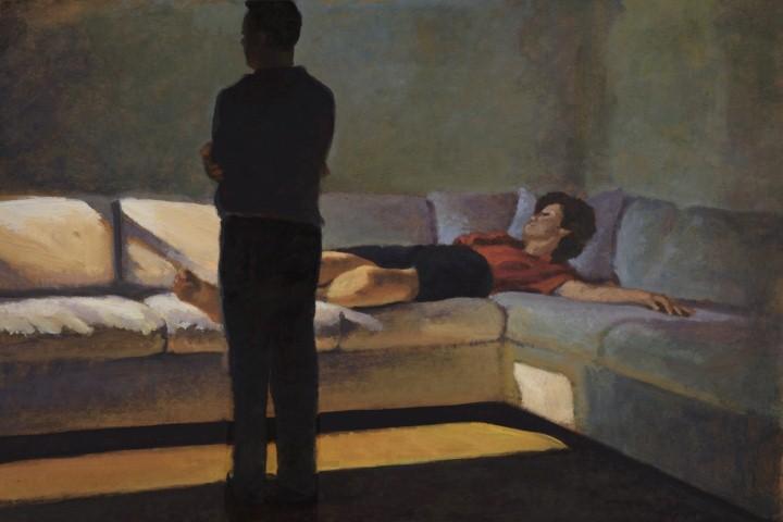 Nigel Van Wieck. Современный художник-реалист 40