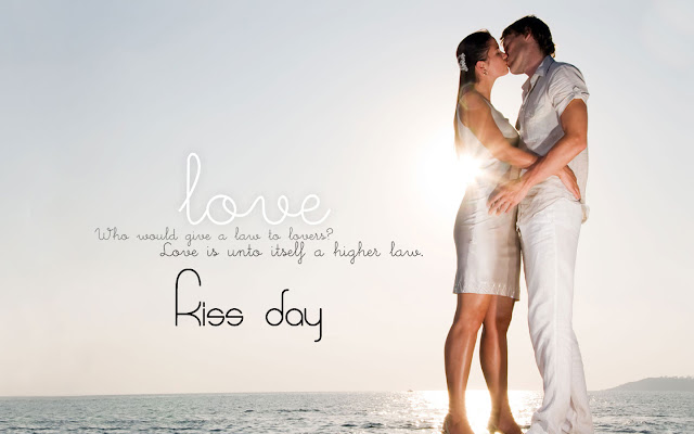 kiss day image download