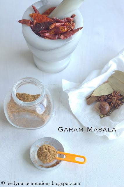 Basic garam masala, Easy garam masala, all spice mix, indian masala, garam masala recipe, how to make garam masala, how to make all spice mix, what is garam masala, allspice recipe, indian curry masala