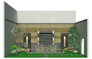 Desain Taman Surabaya - tukngtamansurabaya 69