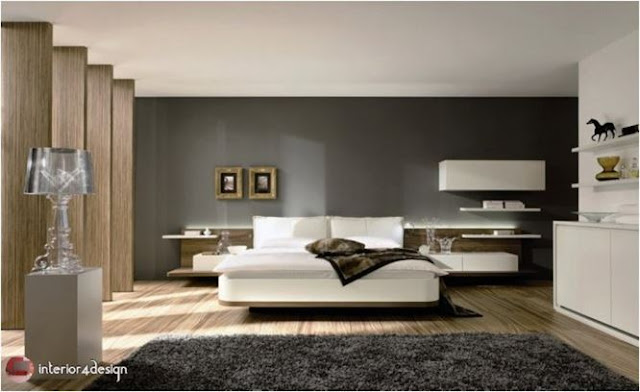 Upscale Bedroom Designs 23