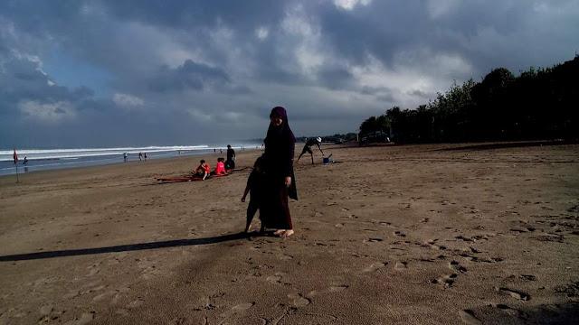 Pantai kita bali