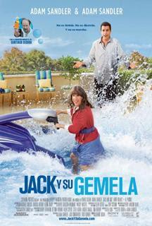 descargar Jack y su gemela (2011), Jack y su gemela (2011) español