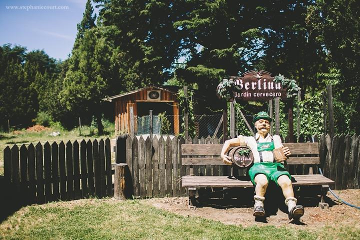 """beer garden at berlina brewery argentina"""