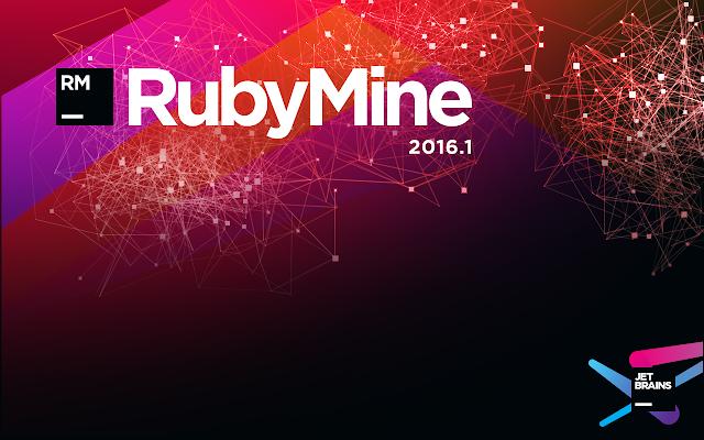 JetBrains RubyMine Free Download