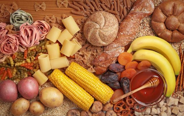 المواد الكربوهيدراتية  Carbohydrates
