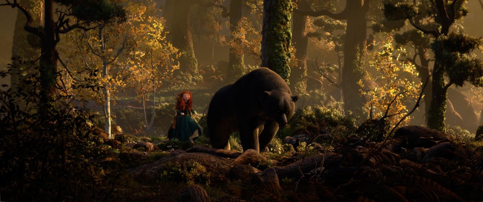 Extremamente As mais lindas imagens Disney   Blog dos Esquilos ML58