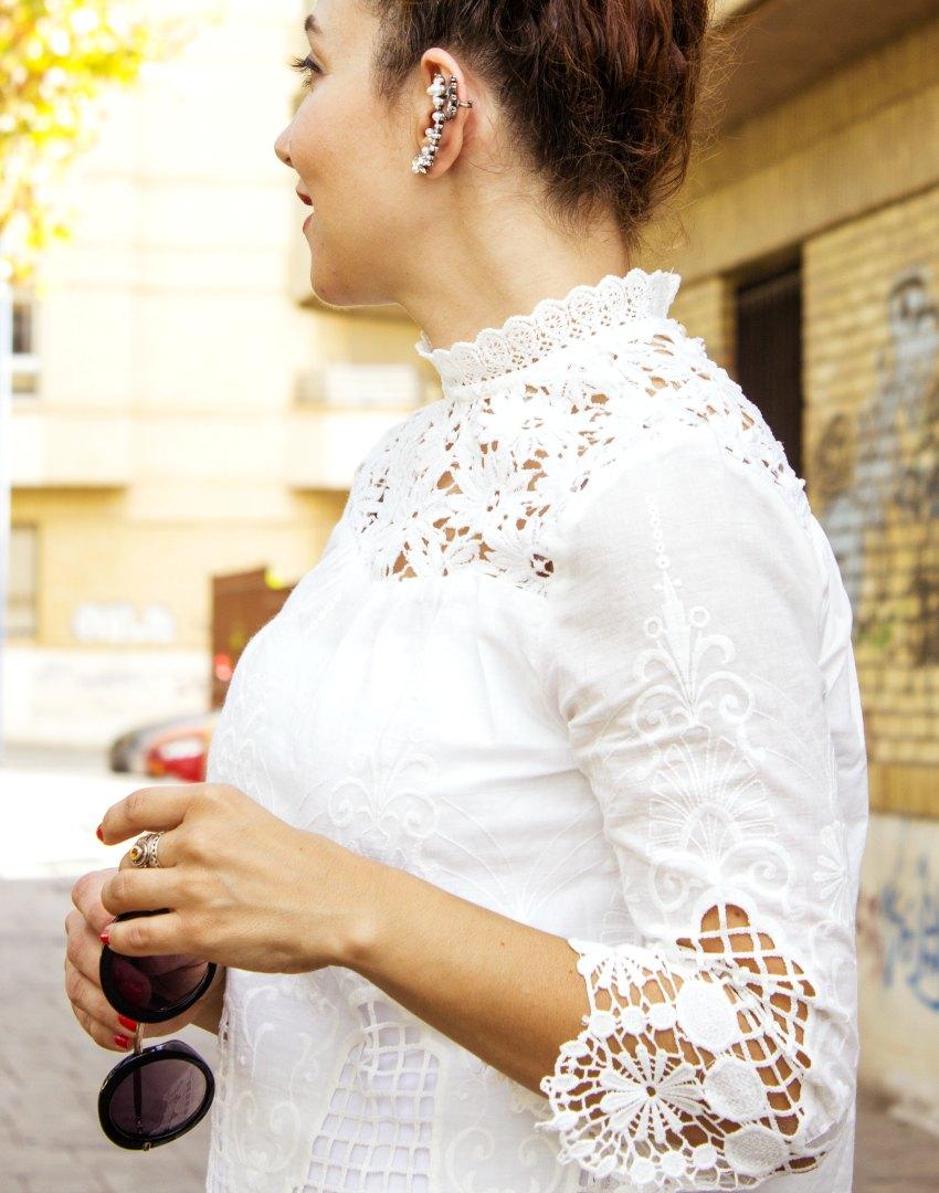 melangeboutique_fashion_blog_de_moda_camisa_cuello_isabelino_encaje_shein_mango_elcorteingles_krac_zapatos_gafas_redondas_5