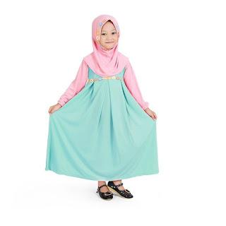 model-baju-gamis-anak