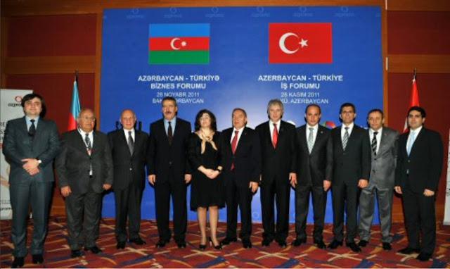 türkkiye azerbaycan ortak forum