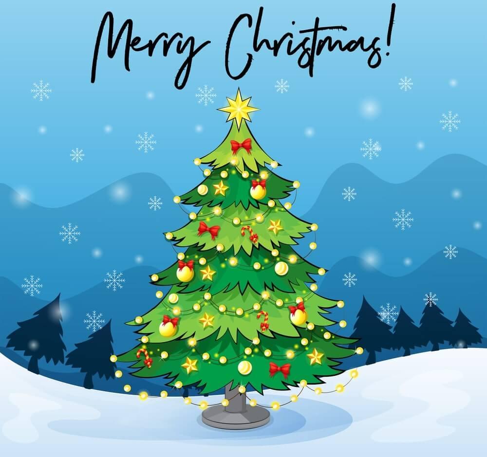 Christmas Images Clip Art