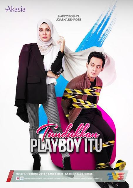 Poster Playboy