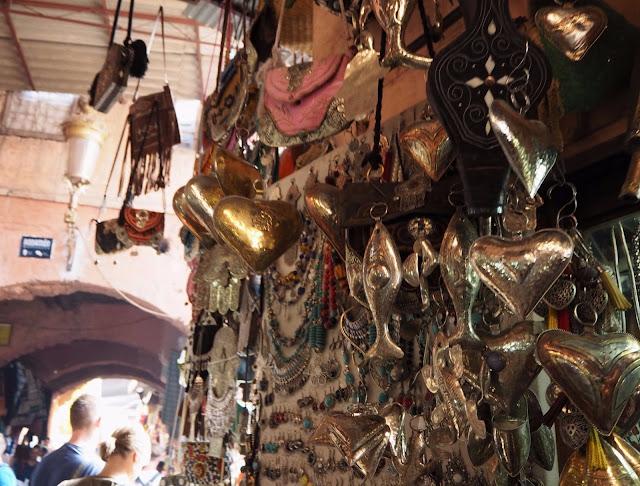 Moroccan Trinkets