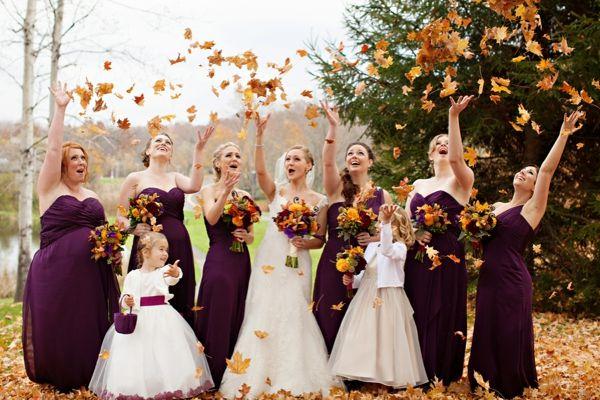 Wear Again Bridesmaid Dress Plum Bridesmaid Dresses In Long Length Be Worn Again After Fall Wedding