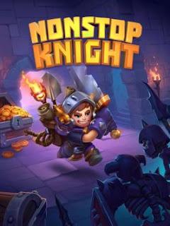 Download Nonstop Knight v1.8.5 Mod Apk Money