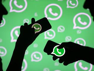 Awal 2018, WhatsApp Tak Lagi Bisa Digunakan Di BlackBerry dan Windows Phone