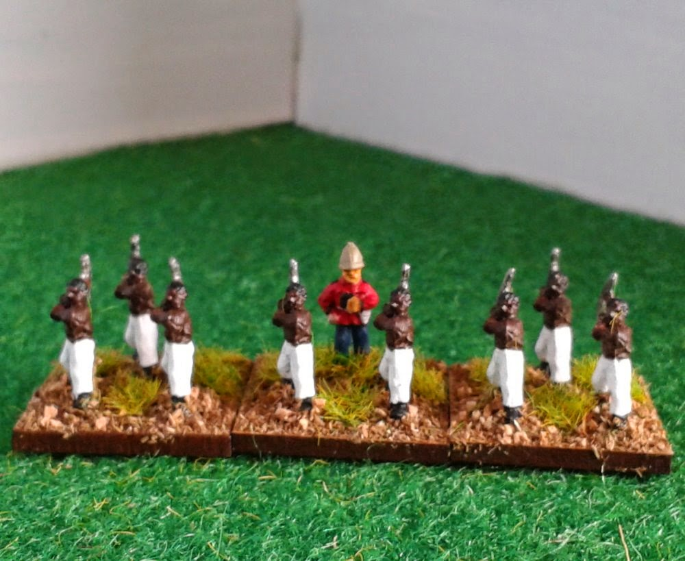 Natal Native Pioneers Corps picture 1